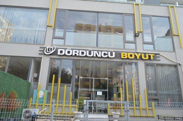 Adana Etüt Merkezi